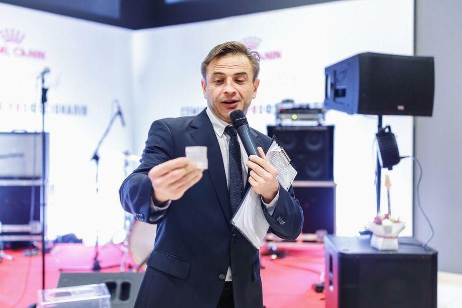 Олег Дмитриев - Ведущий или тамада  - Киев - Киевская область photo