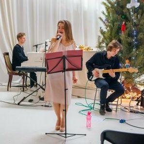 Закажите выступление Anastasia Kravchuk band на свое мероприятие в Киев
