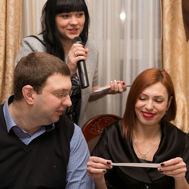 ЮлияГанзюк - Ведущий или тамада Певец  - Запорожье - Запорожская область photo
