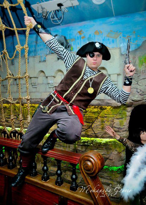 """Организация детских праздников """"Чип и Дейл"""" - Клоун Аниматор Организация праздников под ключ  - Одесса - Одесская область photo"""