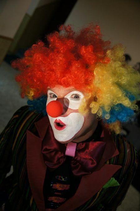 Клоун Гоша - Клоун Аниматор  - Днепр - Днепропетровская область photo