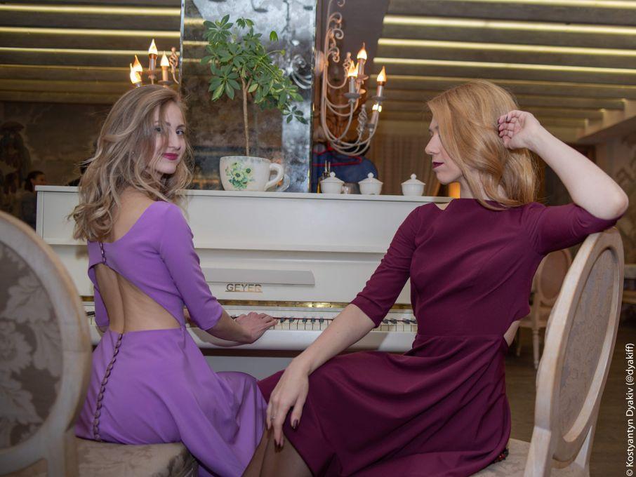 Anna&Christina - Музыкант-инструменталист Певец  - Киев - Киевская область photo