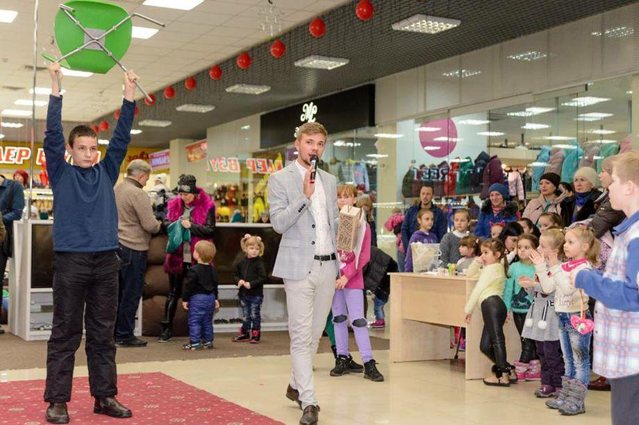Максим Мельниченко - Ведущий или тамада  - Днепропетровск - Днепропетровская область photo