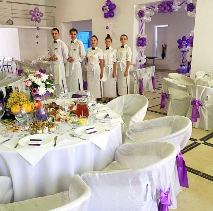 Кейтеринг Ресторанъ - Кейтеринг Организация праздничного банкета  - Кривой Рог - Днепропетровская область photo