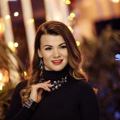 Закажите выступление Вероника Фетисова на свое мероприятие в Москва
