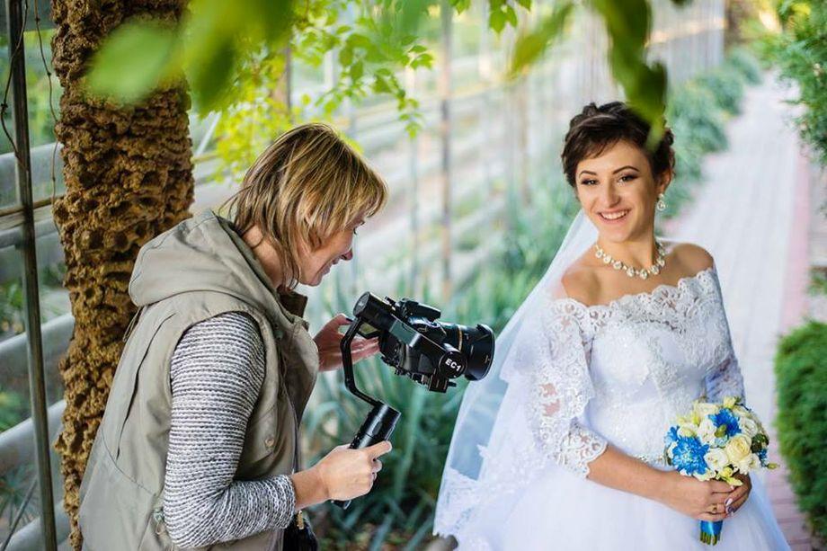 Лилия Рарог - Видеооператор  - Энергодар - Запорожская область photo