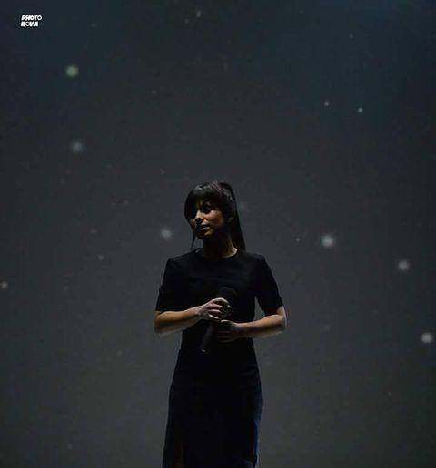 Закажите выступление Анжелика Андриасян на свое мероприятие в Днепр