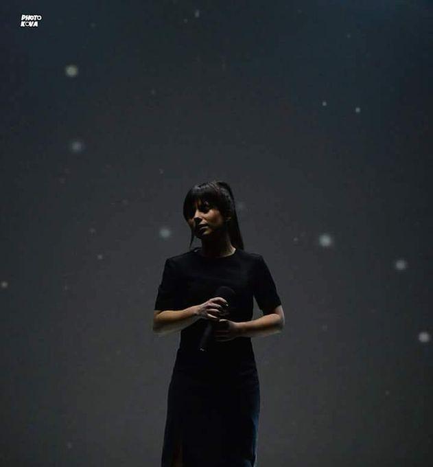 Анжелика Андриасян - Певец Аниматор  - Днепр - Днепропетровская область photo