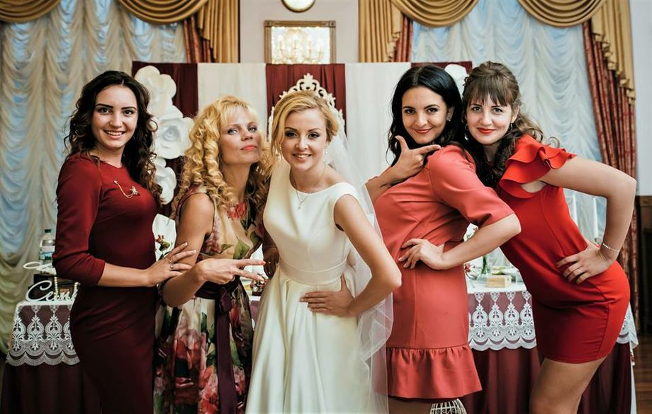 Наталья Устинова - Ведущий или тамада  - Харьков - Харьковская область photo