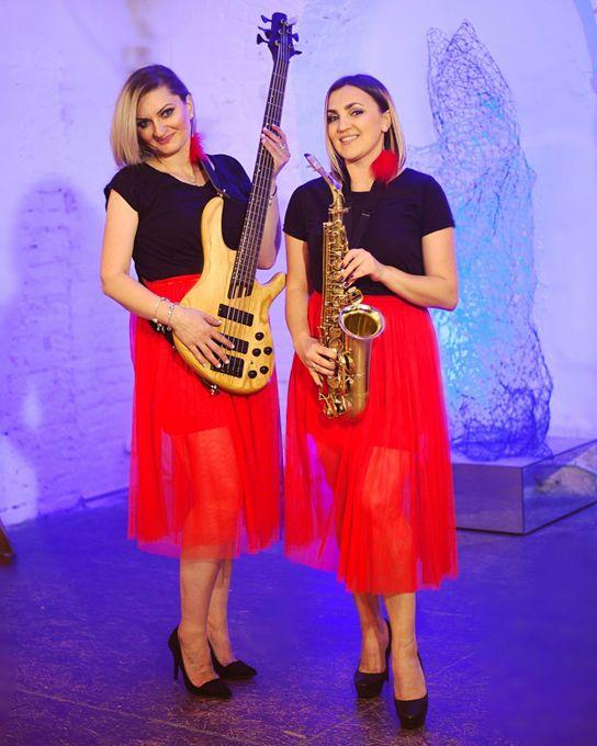 SaBaDuo - Музыкальная группа Ансамбль  - Киев - Киевская область photo