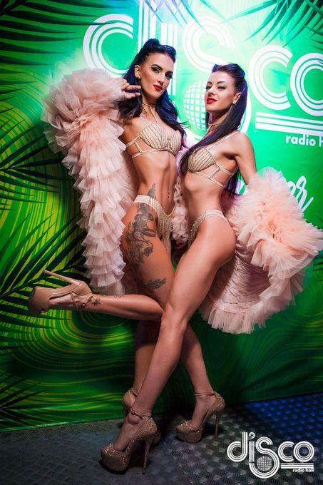 Pj go go , хостесс , show ballet 🩰 party girls - Танцор Организация праздничного банкета  - Киев - Киевская область photo