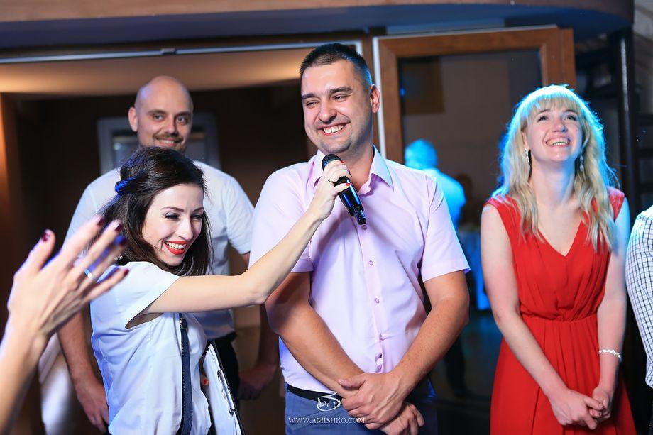 Юлия Нестеренко - Ведущий или тамада  - Днепр - Днепропетровская область photo