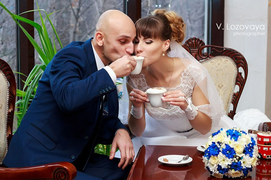 Виктория Лозовая - Фотограф  - Днепр - Днепропетровская область photo