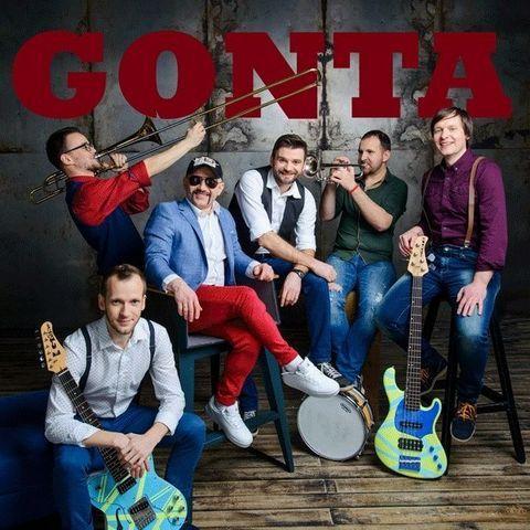 GONTA - Музыкальная группа , Киев,  Рок группа, Киев Поп группа, Киев Фолк группа, Киев