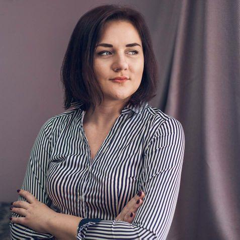 Закажите выступление Ирина на свое мероприятие в Бровары