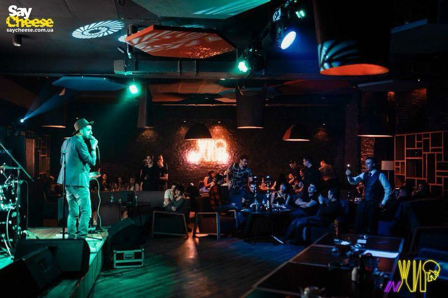 Gio Khabeishvili - Музыкальная группа Певец  - Киев - Киевская область photo