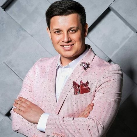 Закажите выступление Михаил Фоменко на свое мероприятие в Киев
