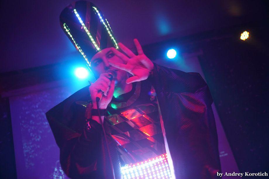 FRAYD - Музыкальная группа  - Киев - Киевская область photo