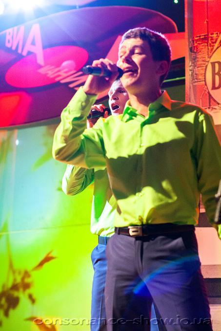 """Вокал шоу """"Консонанс"""" - Музыкальная группа Ансамбль  - Днепр - Днепропетровская область photo"""