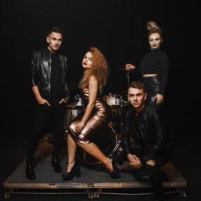 Закажите выступление The Heat party band на свое мероприятие в Киев