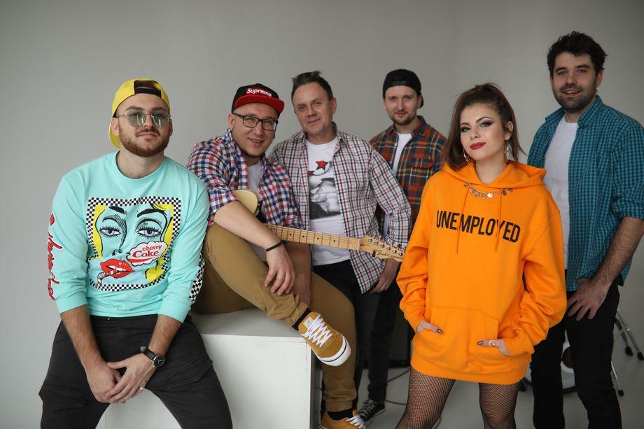 Muse On - Музыкальная группа Певец  - Киев - Киевская область photo