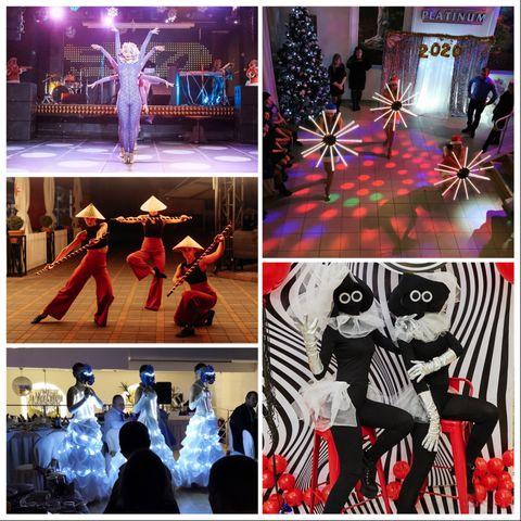 Шоу-балет Space - Танцор , Винница, Аниматор , Винница,  Шоу-балет, Винница