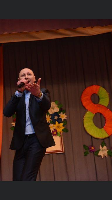 Сергей Суздаль - Ди-джей Певец  - Киев - Киевская область photo
