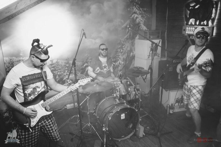 Larus - Музыкальная группа  - Винница - Винницкая область photo