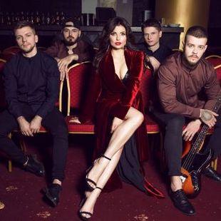 Закажите выступление Freedom Music Band на свое мероприятие в Киев