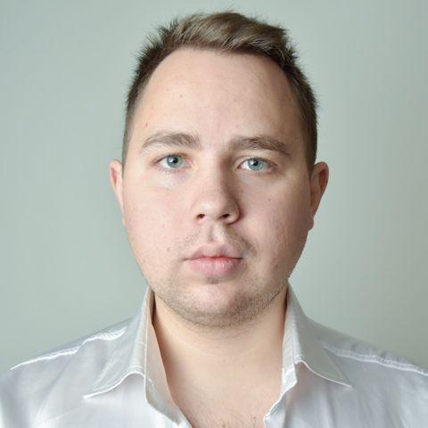 Богдан Данилюк - Фотограф , Киев,