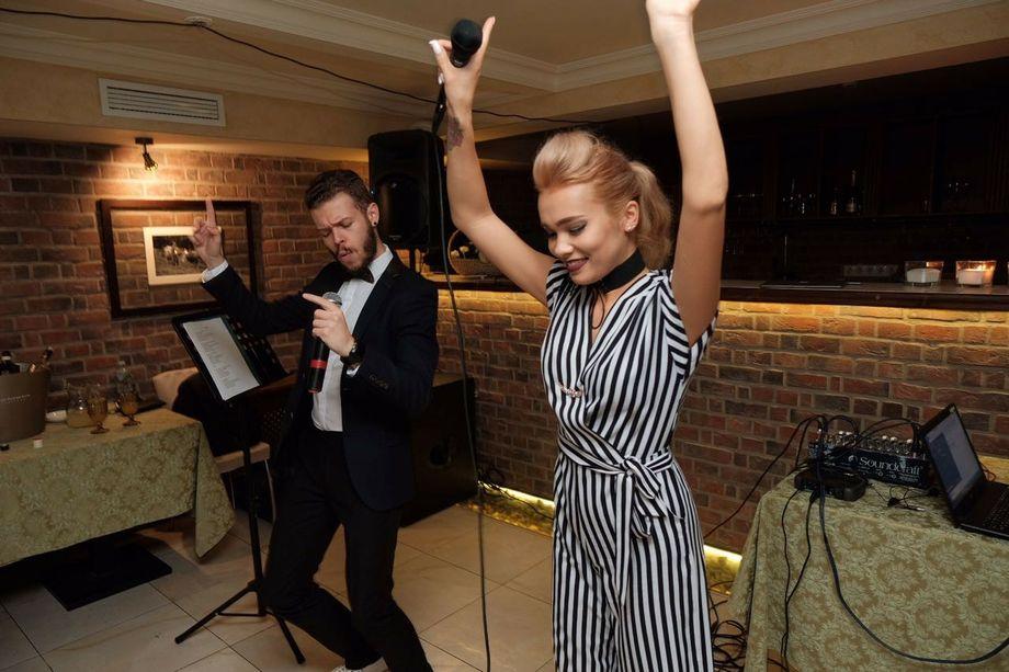 OneMast - Музыкальная группа Певец  - Москва - Московская область photo