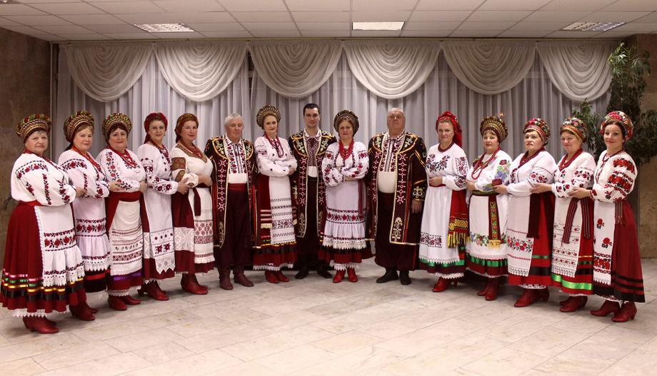 Чарівниця - Музыкальная группа Ансамбль  - Киев - Киевская область photo