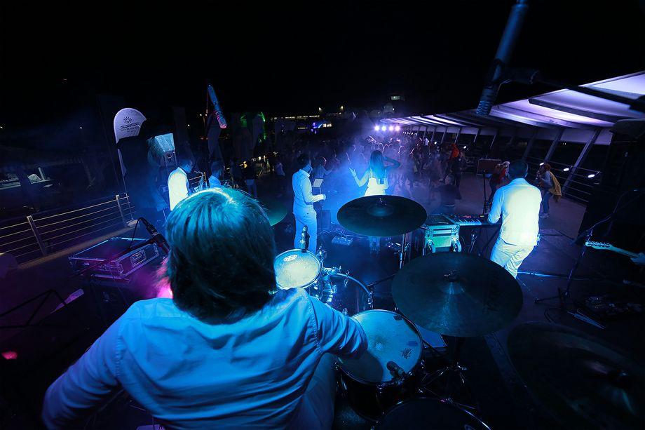 Кавер група Leo City - Музыкальная группа Ансамбль  - Львов - Львовская область photo
