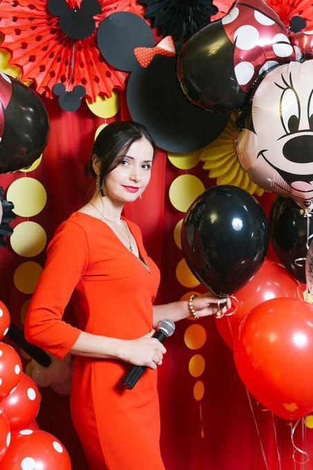 Мария Генчевская - Ведущий или тамада Прокат звука и света  - Одесса - Одесская область photo