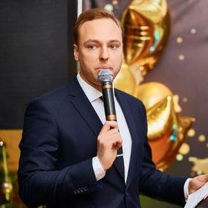 Закажите выступление Валерий Борзиленко (English) на свое мероприятие в Харьков