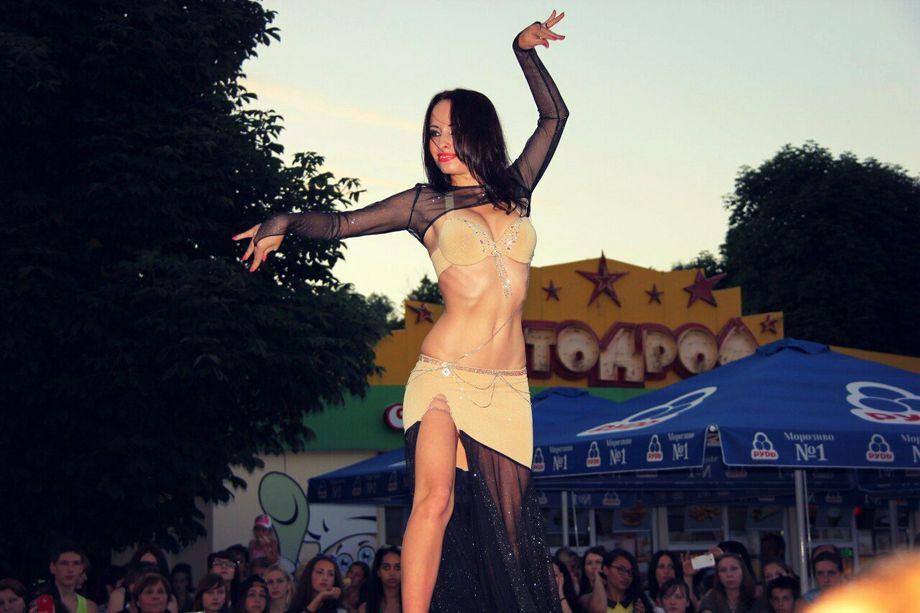 Лейла - Танцор Организация праздничного банкета  - Одесса - Одесская область photo
