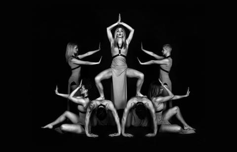 SuperBallet - Танцор , Киев,