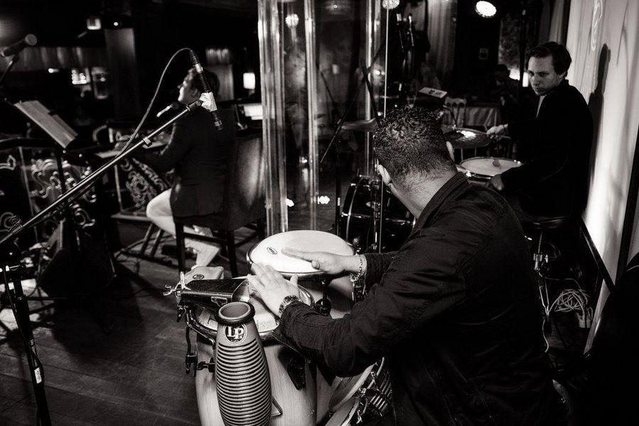 Latin Rey - Музыкальная группа Ансамбль  - Москва - Московская область photo