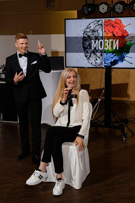 Дмитрий Пройдаков - Ведущий или тамада  - Москва - Московская область photo