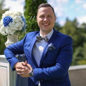 Ведущий Игорь Смирнов - Ведущий или тамада , Москва,  Свадебный ведуший Тамада, Москва