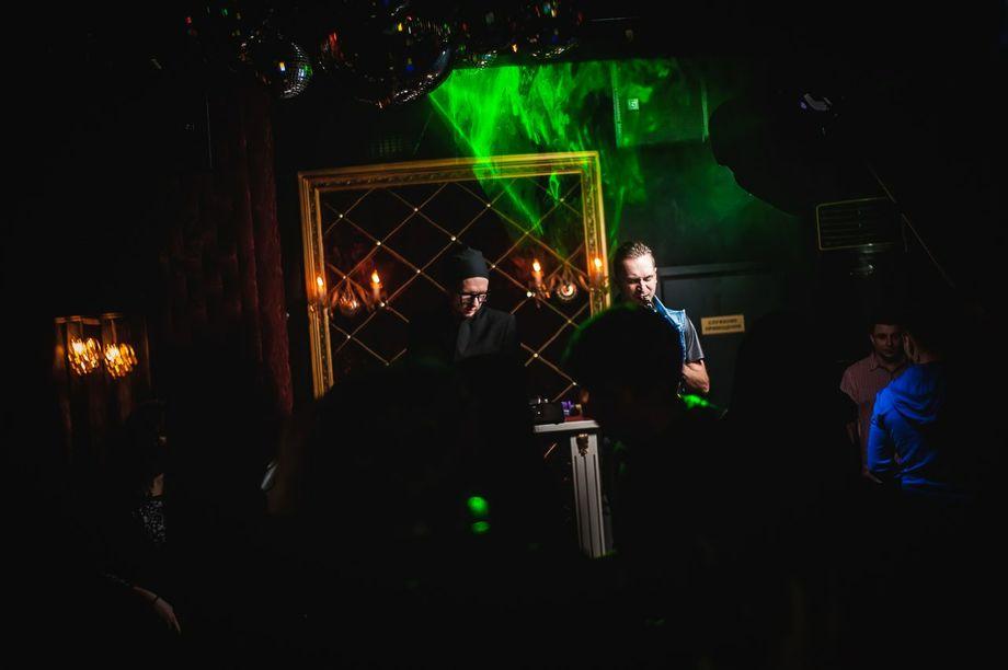 LIKENESSPROJECT - Музыкальная группа Ди-джей Певец  - Киев - Киевская область photo