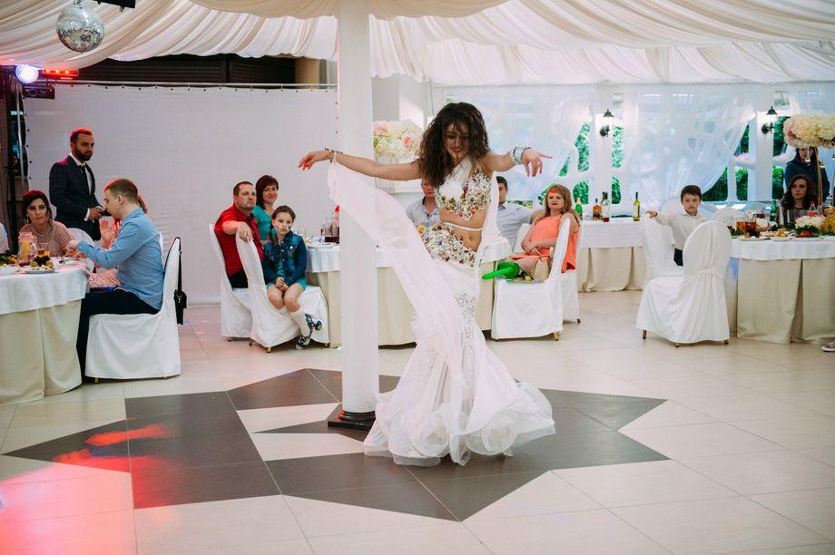 Арина - Танцор  - Киев - Киевская область photo