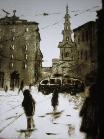 Diaz-art песочная анимация - Оригинальный жанр или шоу  - Киев - Киевская область photo