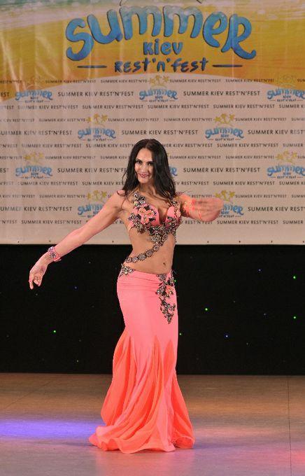 Шалима - Танцор Организация праздничного банкета  - Киев - Киевская область photo