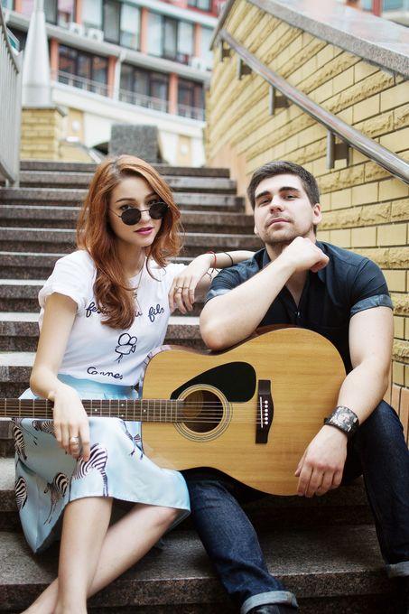Lost'n'Found - Музыкальная группа  - Киев - Киевская область photo