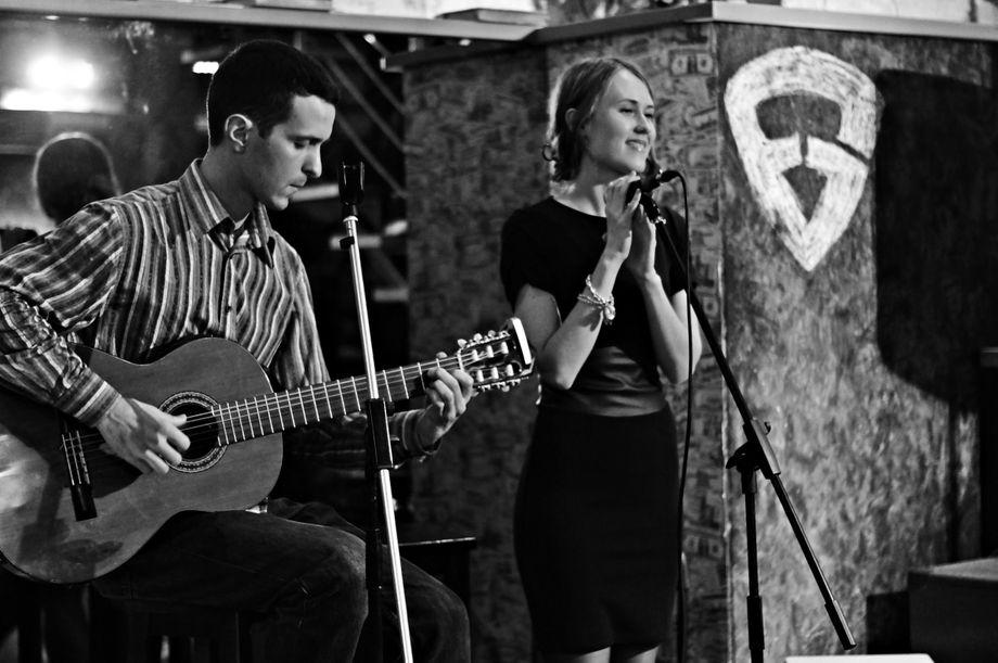 ArtiShoK cover duet - Музыкальная группа Певец  - Киев - Киевская область photo