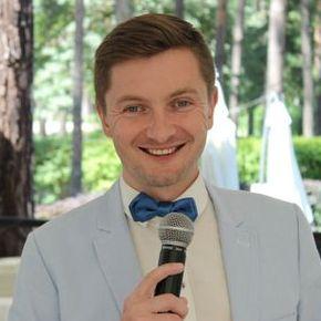 Закажите выступление Богдан Любомирский на свое мероприятие в Киев