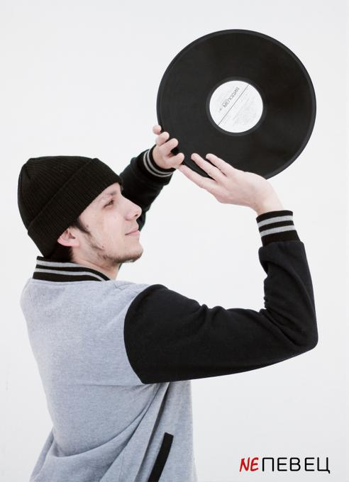 NEПЕВЕЦ - Музыкальная группа  -  -  photo