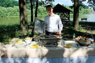 LA FOURCHETTE - Кейтеринг  - Донецк - Донецкая область photo