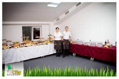 City-Catering - Кейтеринг  - Донецк - Донецкая область photo